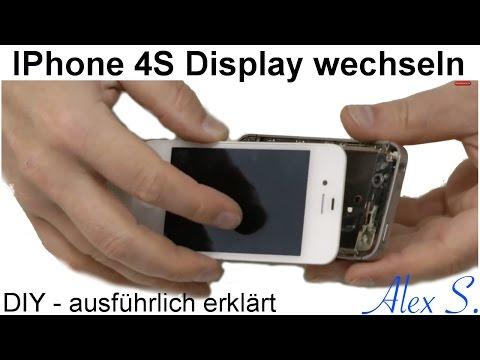 iphone 4s sim wechseln