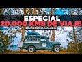 ESPECIAL 20.000 KMS. de ARGENTINA A ALASKA
