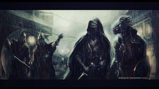 Стрим The Elder Scrolls 5: Skyrim Special Edition Похождение Босмера #32