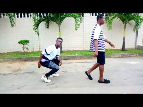 safarel obiang manger chier by les ninjas
