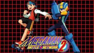 mega man battle network 2 ost t24 you can t go back apart comp gospel server final stage