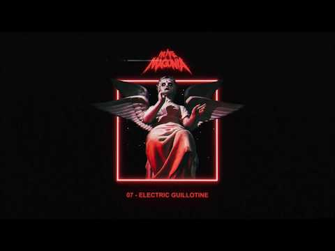 We Are Magonia - Electric Guillotine
