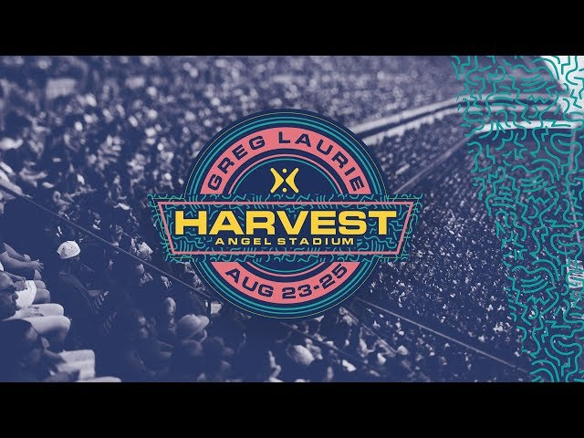 30 Years of SoCal Harvest  #HarvestSoCal2019