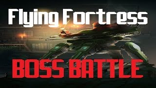 Toy Odyssey: The Lost and Found Walkthrough - Flying Fortress | BOSS FIGHT |