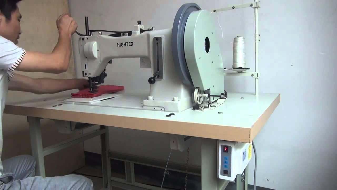 servo motor sewing machine