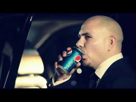 Sube Las Manos Pa' Arriba - Pitbull (Official song)