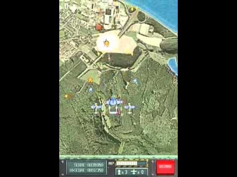 iFighter 1945 for Android