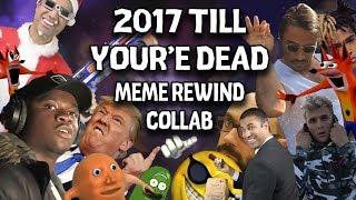 Скачать 2017 TILL YOURE DEAD