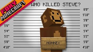 Who Killed Steve | PART 2 | Monye's Interview [4/8]