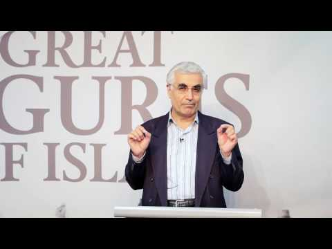 Great Figures of Islam – Ibn Khaldun - Lecture Series (Session 16)