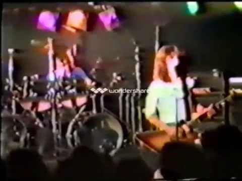 Talas - Stage 1 - 1981 - pro-shot
