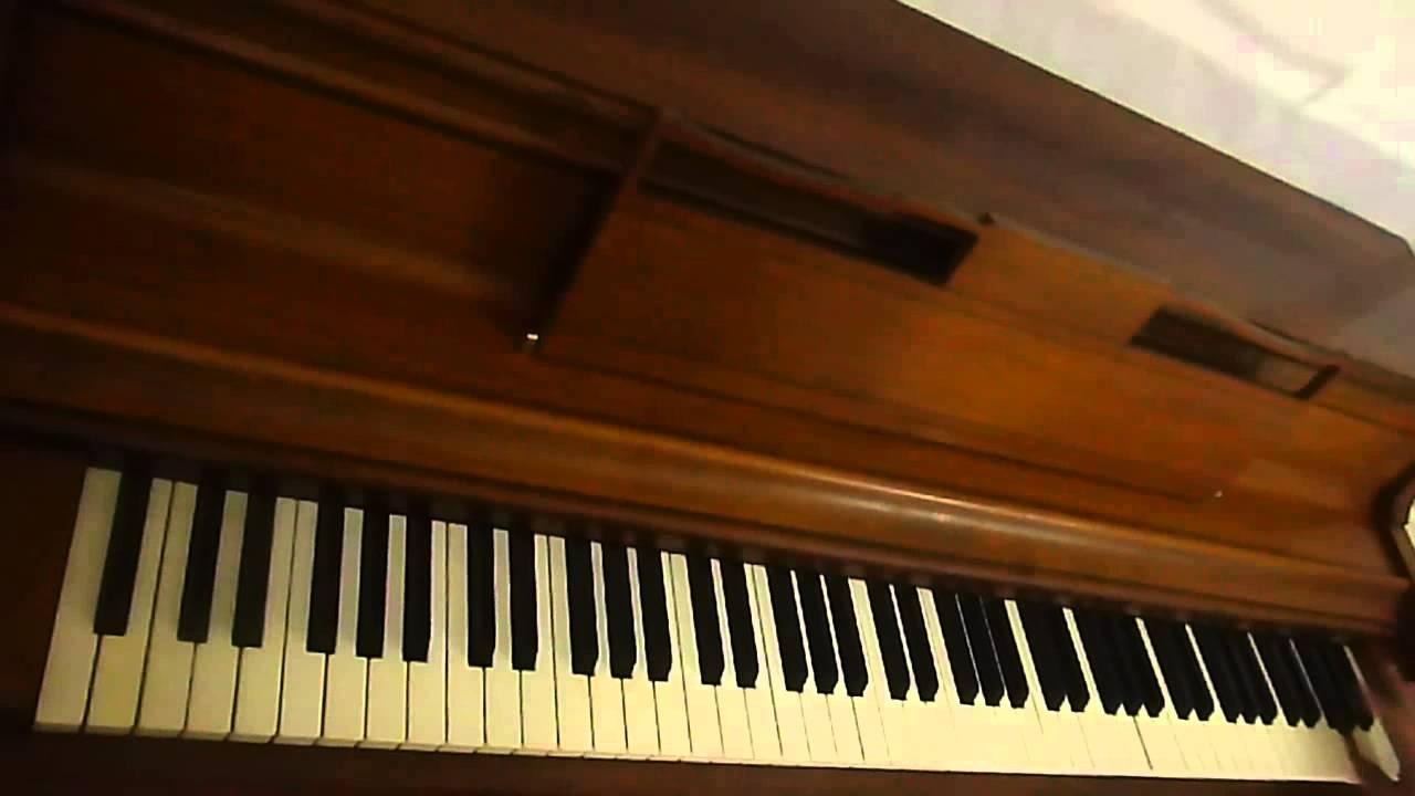 sherlock manning piano serial number