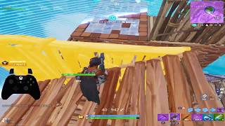 Solo Gauntlet Test Event Endgame | Controller On Pc (Fortnite)