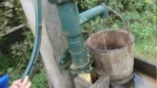 waterpomp leuk