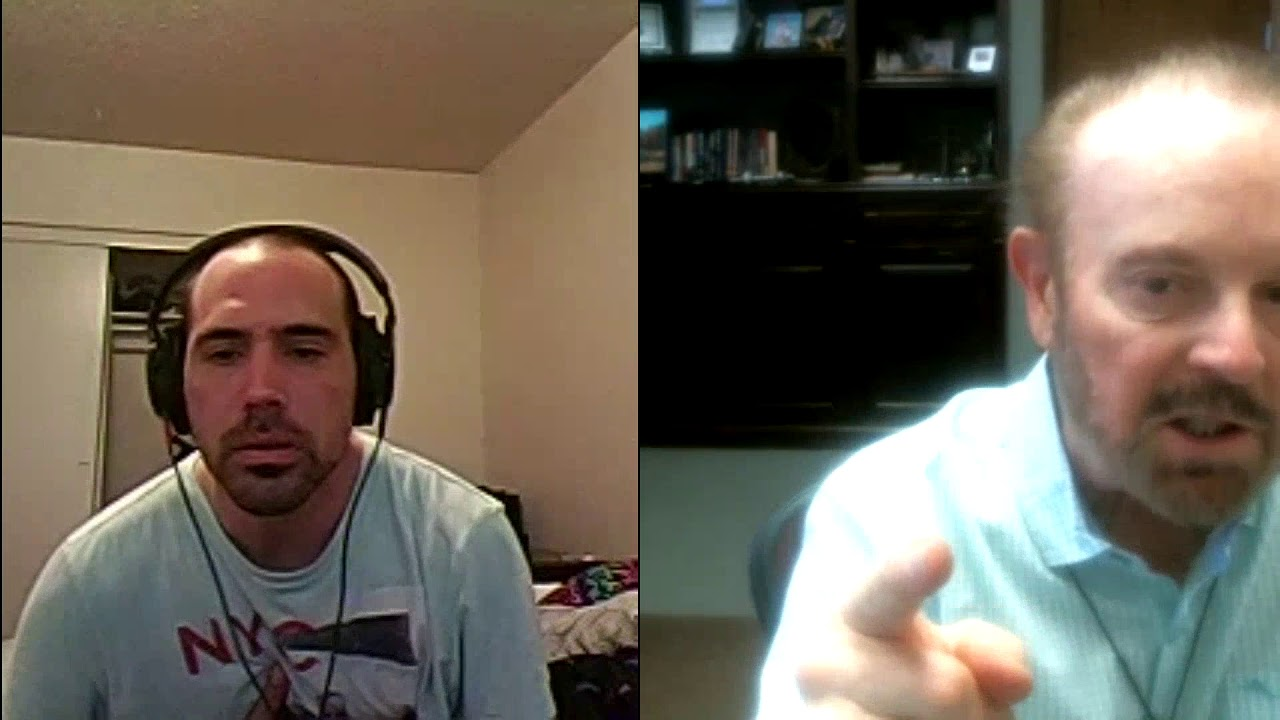 My Skype Deliverance with Bob Larson