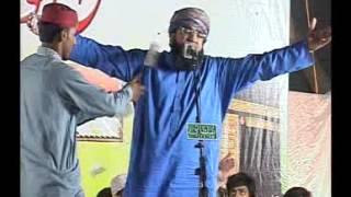 Shehzad Hanif Madni  Mehfil Nore Mujassam Lahore