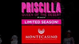 DISCUSSION: Priscilla Queen of the Desert at Montecasino