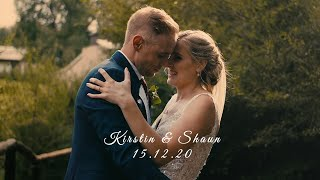 Kirstin & Shaun - 15.12.20
