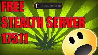 Free Stealth Server 17511 +Download! [Masked]