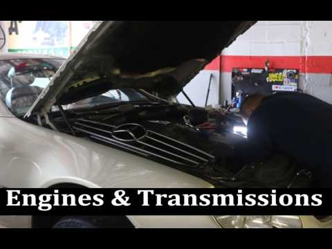 Auto Mechanic for Engine Repairs in Whitehouse Station Lebanon Clinton NJ