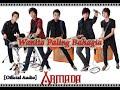 Armada Wanita Paling Bahagia Official Audio