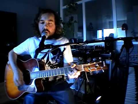 the-bronx-heart-attack-american-acoustic-cover-tomas-hallenberg