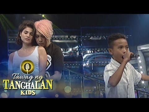 """Tawag ng Tanghalan Kids: Vice and Anne interpret """"Ibong Ligaw"""""""