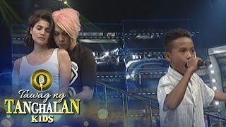 "Tawag ng Tanghalan Kids: Vice and Anne interpret ""Ibong Ligaw"""
