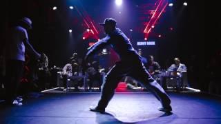 Battle Next Urban Legend 2017 / Quart de finale Popping / Benny rock vs Popping Ness(Winner)