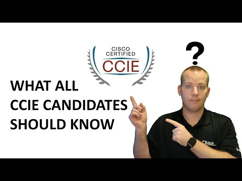 all-ccie-candidates-should-know