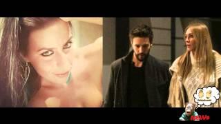 """Noemi Addabbo """"Ero l'amante di Alex Belli, diceva di non amare Katarina"""""""