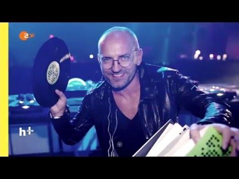 Das Comeback Der Vinylplatte/Schallplatte / 2:15 Virtual Reality Kino In Berlin (15.04.2016 Heute+)