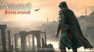 видео Assassins Creed Revelations скачать торрент Механики бесплатно на ПК