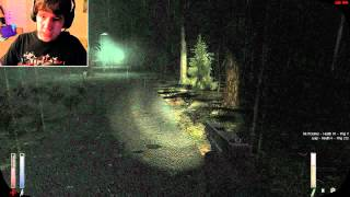 Cry Of Fear Co Op Part 4 Killed By Twitter