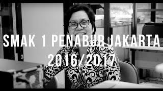 Kesan Pesan Guru Smak 1 Penabur Jakarta 2016/2017