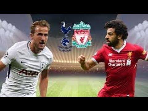 Download Tottenham Hotspur vs Liverpool 4-1 All Goals & Full Highlights