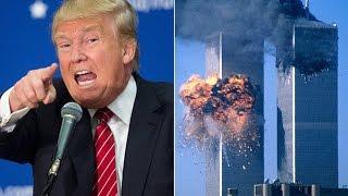 Did George W. Bush Keep Us Safe On 9/11? Trump Thinks Not
