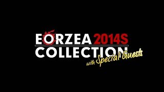 Eorzea Collection 2014 Spring with Special Guests