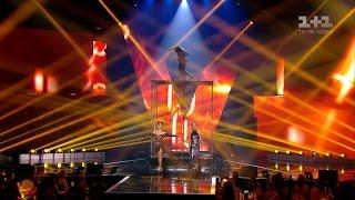 Неангелы – Точки. Концерт «VIVA! Найкрасивіші 2016»