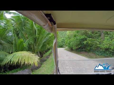Laucala Island Tour