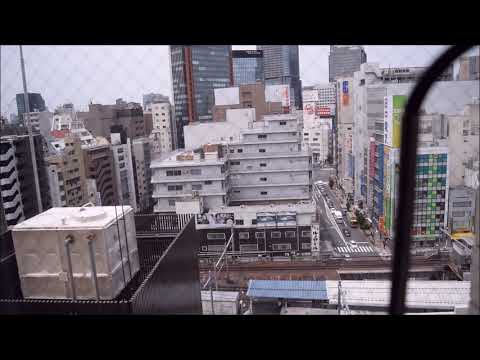 Japan Hotel Room Tour [Akihabara Washington Hotel]