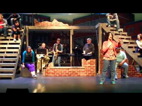 Street Singer (Brooklyn the Musical) - Street Smart Musical Review LCC