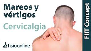 Los cuello musculos del de sintomas inflamacion