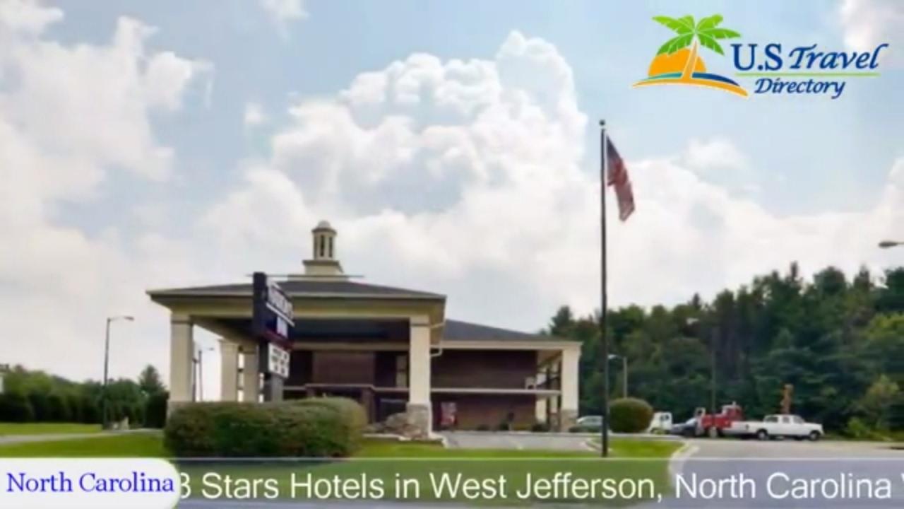Nation S Inn West Jefferson Hotels North Carolina