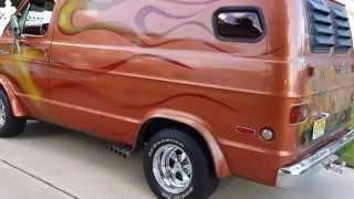 HotRodHarrys 1973 Dodge 70