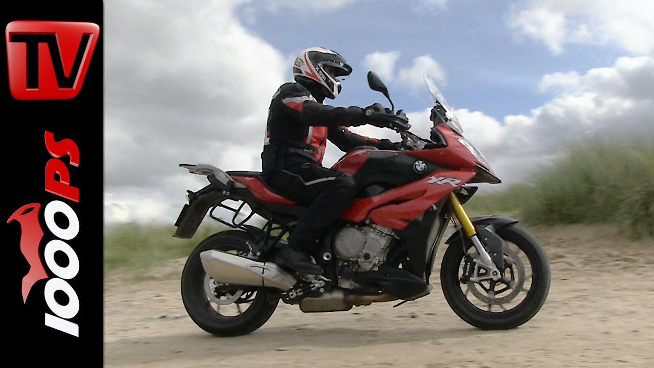 Bmw S 1000 Xr Test 2015 Nordirland Motorradreise Youtube