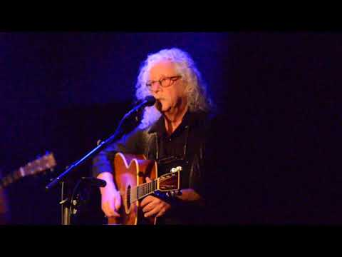 Arlo Guthrie Blowing In the Wind Oct 2 2017 Chicago nunupicscom