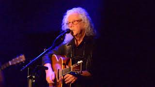 Arlo Guthrie Blowing In the Wind Oct 2 2017 Chicago nunupics.com
