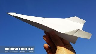 plane - arrow