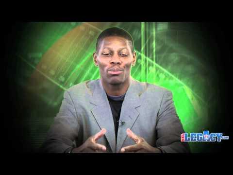 Kwamie Lassiter Interview